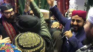 Khalid Hassnain Khalid & Syed Irfan Shah Mashadi