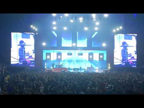 Twenty One Pilots -  Car Radio (Live) Greensboro NC 02-25-2017