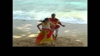 Seychelles-Jean Ally- potpouri sega