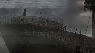 Real navio fantasma e o mistério até hoje inexplicável