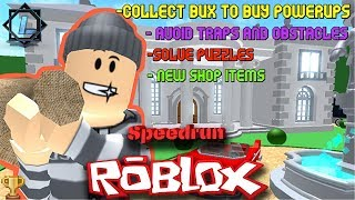 [ROBLOX|SPEEDRUN] 💰 ROB THE MANSION OBBY 💰 | 12:05 min. » Ludaris
