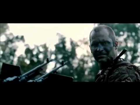 Motivational military video. Song, I hold on. Artists Dierks Bentley