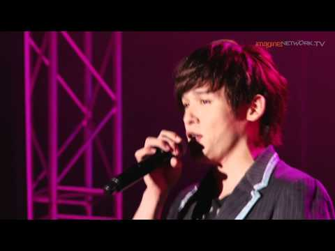 Anthony Neely (倪安東) - Sorry That I Loved You (Live) @ Sundown Festival 2012