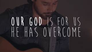 We will not be Shaken Acoustic