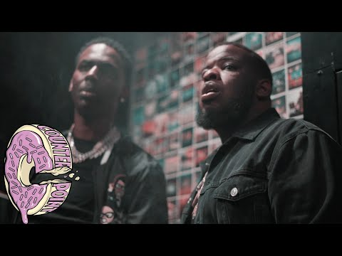 YOUNG DOLPH PULLS UP ON MAXO KREAM IN ATLANTA LIVE