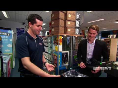 Video Ezy | 9 News Perth