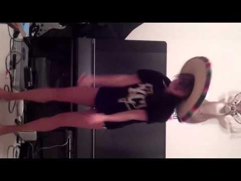 Lawson Rollins retarded dance