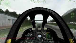 """A-10 Thunderbolt Aka """"warthog"""" Takes Flight! - Dayz - Gfy Sgt Alpha"""