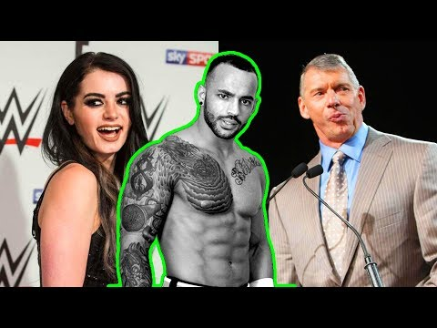 FOX TO BUY WWE? Paige Retirement Update! Going in Raw Pro Wr