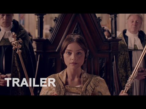Victoria - Staffel 1|| Trailer deutsch