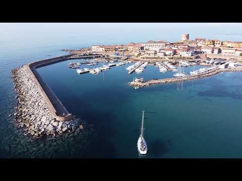 Isola Rossa-Sardegna