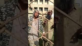 Pagal khana agra | Agra pagal khana real video
