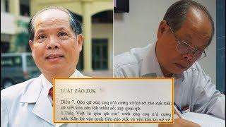 Video Cải cách 'tiếng Việt' thành  'tiếq Việt' và bình luận từ London download MP3, 3GP, MP4, WEBM, AVI, FLV Agustus 2018