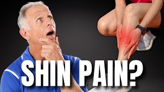 Shin Splints? Or Do You Have a Stress Fracture? 3 Signs Tibia Fracture