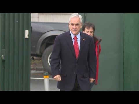 Revisa aquí la declaración de patrimonio de Sebastián Piñera