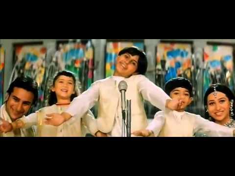 Chanda Mama Se Bhi Pyaare - Hum Saath Saath Hai
