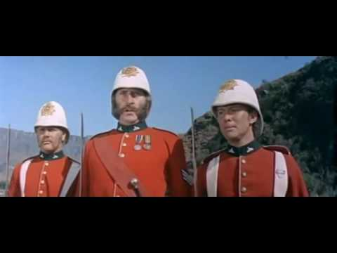 filme zulu 1964 dublado