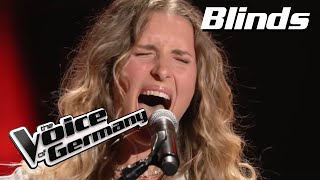 Queen - Bohemian Rhapsody (Kati Lamberts) | Blinds | The Voice of Germany 2021