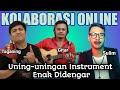 Uning-uningan ENAK Versi Taganing Gitar Sulim
