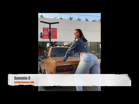 Sammie C - Let Dat Bumsie Talk (Antigua 2019 Soca)