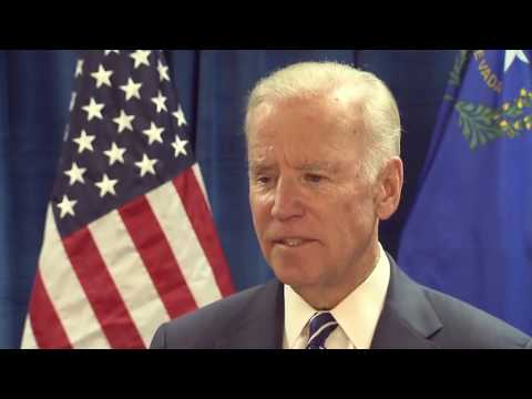 Vice President Biden on why Catherine Cortez Masto is the right choice for US Senate