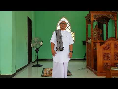 Ust DAUD Badaruddin SAg MPd BERAU kaltim