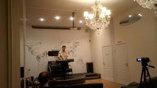 Никита Локшин - ''Среди миров...'' (И.Ф.Анненский)