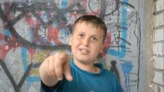 Мой первый видео блог(Андрей Нифедор жирное мудило!!!)