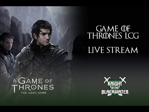 Twitch Live Stream 11th January - Nights Watch/Red Door