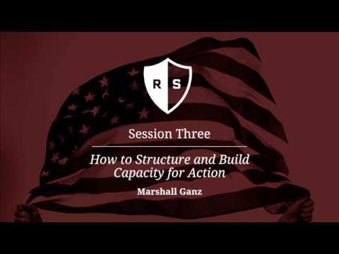Resistance School Session Three: