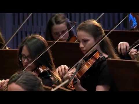 Wojciech Kilar – Orawa conducted by Tomasz Chmiel, Filharmonia Krakowska