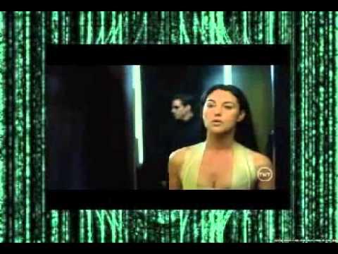 The Matrix Dezionized - XViD