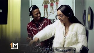 Pinky Girl on the Decks – Being Bonang | 1 Magic
