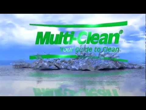 Commercial Cleaning Chemicals And Floor Maintenance Products By Multi-Clean Cleaning Products