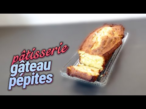 gâteau-yaourt-moelleux-aux-pépites-de-chocolat-blanc