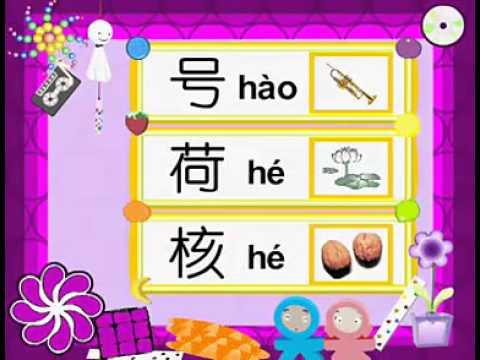 Мультики для изучения китайского языка - YouTube