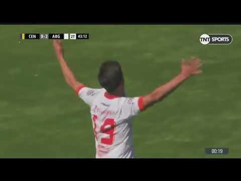Nicolas Ivan Gonzalez - Argentinos Juniors