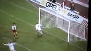 Roter Stern Belgrad - FC Bayern München (24.04.91)