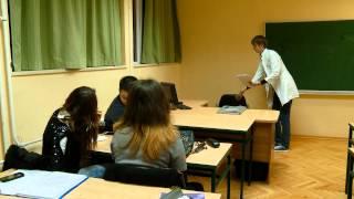 4. I (Skeč) Ekonomsko - birotehnička škola Split - 2013./2014.