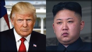 WAR IS HERE! KIM JONG UN JUST DID THE UNFORGIVABLE LAST NIGHT, NOW TRUMP IS READY FOR IT!