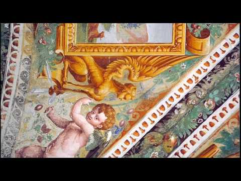 Tielman Susato: The Hobocken Danse (1551) - Three Rondes / Collegium Aureum