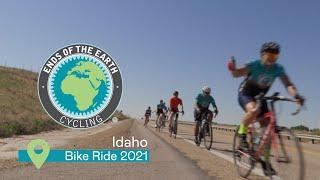 2021 Idaho Bike Ride - HIGHLIGHTS