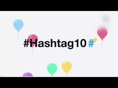 """""""Hashtag"""" mbush 10 vjeç - Top Channel Albania - News - Lajme"""