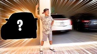 QUAL O NOVO CARRO DA MANSÃO BREAKMEN? | Afreim