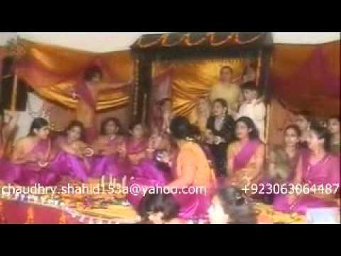 ABRAR UL HAQ WEDDING And NICE SONG YouTube