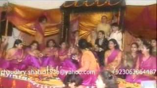 ABRAR UL HAQ WEDDING and NICE SONG   YouTube