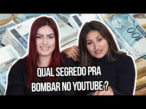 COMO BOMBAR NO YOUTUBE ? DIGITAL BUSINESS COM KIM ROSACUCA | PATRÍCIA BRAZIL