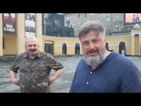 Олег Викторович о выдвижении в мэры Новосибирска