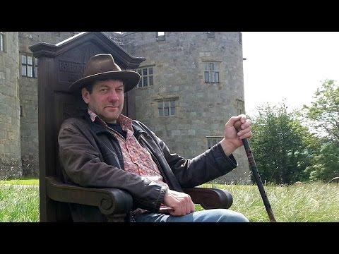 Lost Bardic Chairs (Pethe - Twm Morys a'r Cadeiriau Coll) [English Subs]