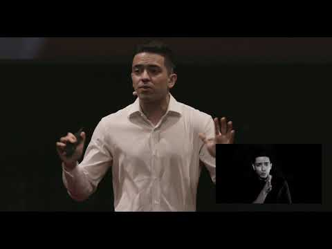 Sign language is my superpower | Austin Vaday | TEDxUCLA